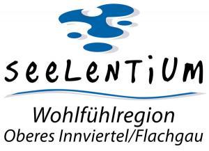 Logo, Seelentium Wohlfühlregion