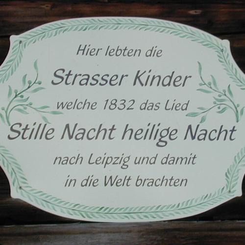 Strasserhaeusl sign ©Gemeinde Hippach