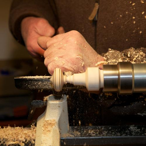 Handwerk, Holz, Tradition
