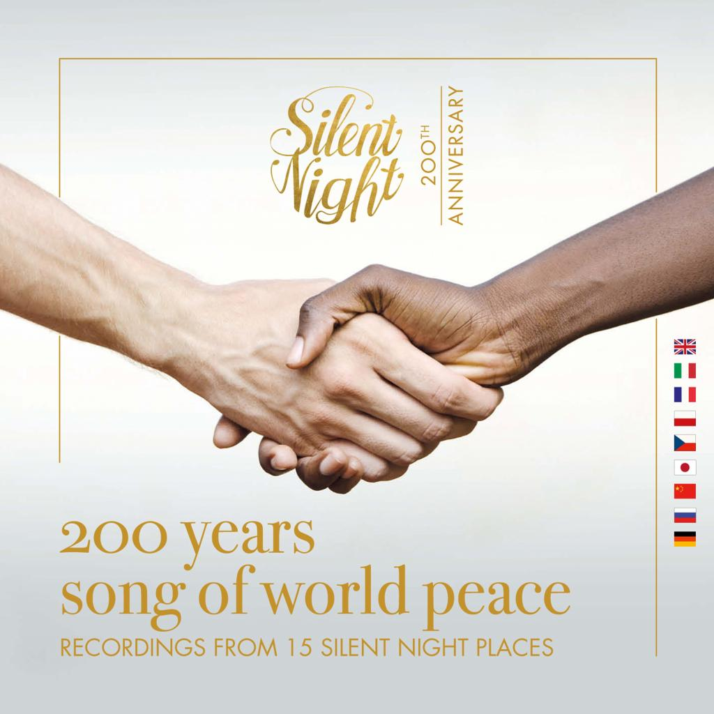 200 years song of world peace
