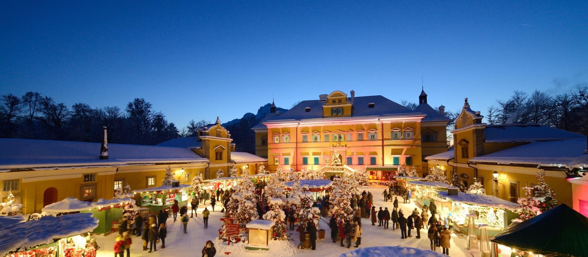 Veranstaltung Salzburg