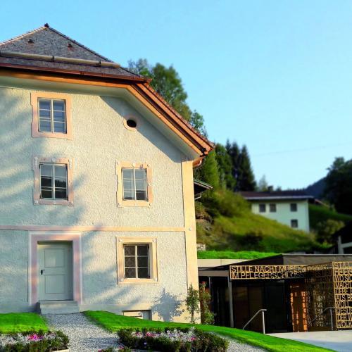 Stille-Nacht-Museum im Pflegerschlössl in Wagrain