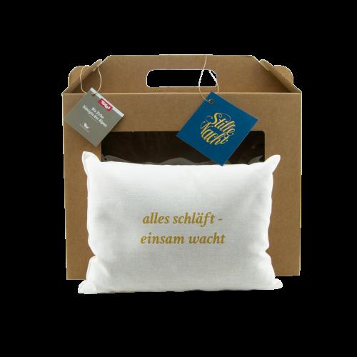 Tirol Shop_Stille Nacht pine pillow